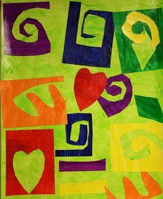 Matisse for Kids