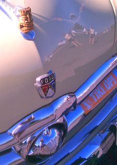 Encinitas Woody Car Show 2012, Moonlight Beach