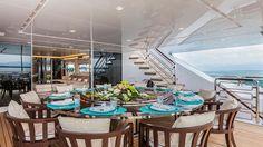POLARIS yacht for sale   Boat International