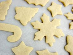 Small Batch Royal Icing - Good Reference - Need to Buy Meringue Powder from: In Katrina's Kitchen