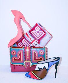LOUBOUTIN bags: PAULA CADEMARTORI