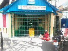 Thirikaala ganeswar temple inside kanchipuram busstand www.kanchipuramguide.com