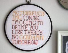 Coffee by davyse, via Flickr