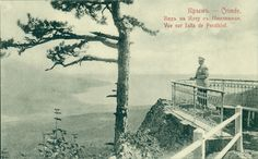 As traveled around the world and in the Crimea 100 years ago 03