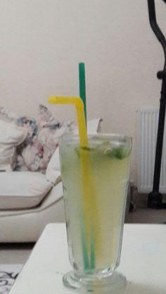 Kuzu elinden limonata