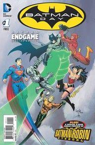 Batman: Endgame Special Edition #1 | DC