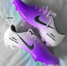 Football Can Be Easy When Using These Tips. The game of football is one that virtually anyone can enjoy playing. If you thought football was just for kids, it is time you started learning a bit Best Soccer Cleats, Girls Soccer Cleats, Soccer Gear, Soccer Boots, Soccer Equipment, Nike Soccer, Play Soccer, Soccer Stuff, Soccer Tips