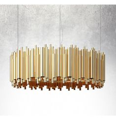 Lighting shop, contemporary pendant BELINA 25 ROUND | About Space