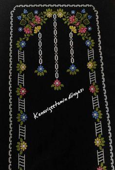Crossstitch, Karma, Pillows, Cross Stitch Embroidery, Fashion For Girls, Dots, Embroidery, Cross Stitch, Punto De Cruz