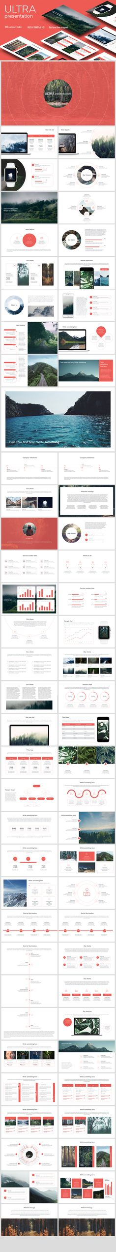 All Business Google Slide Powerpoint Template Presentation - google powerpoint template