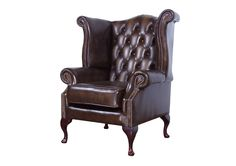 Two masculine wing chairs for reading and socializing Wingback Chair, Armchair, Wing Chairs, Downton Abbey, Accent Chairs, Wings, Decor Ideas, Reading, Diy