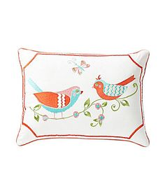 Dena Home Dakota Bedding Collection 12 Oblong Pillow #Dillards
