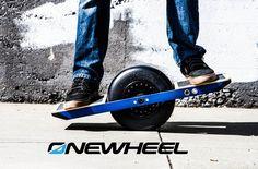 The official Kickstarter video of Onewheel, the self-balancing, electric skateboard. Pre-order today at http://rideonewheel.com/ Onewheel Kickstarter Video (...