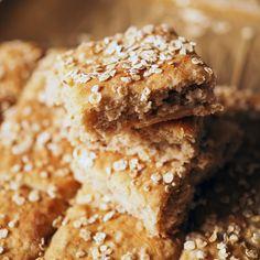 Krispie Treats, Rice Krispies, Cooking Recipes, Healthy Recipes, Healthy Meals, Salty Foods, Baking, Desserts, Clean Eating