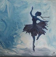 Tančím... ;olej