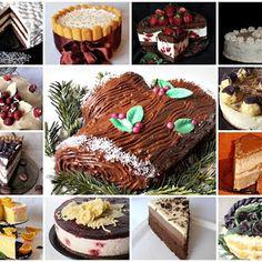 Tort cu crema caramel si pralina | CAIETUL CU RETETE