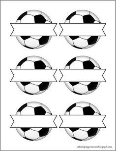 milleideeperunafesta: Calcio: tag snack/merenda