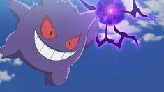 Gengar Pokemon, Ghost Pokemon, Ash Pokemon, Pokemon Stuff, Kuroko, Boruto, Sonic The Hedgehog, Fictional Characters, Wallpapers