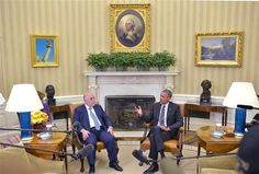 U.S. President Barack Obama will meet Iraqi Prime Minister Haider al-Abadi on the sidelines of a weekend Group of Seven summit in Germany, the White House said on June 7.
