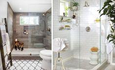 5 extra ötlet tusfürdők tárolására a zuhanyzóban! - Ingatlanhírek