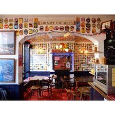17 Bristol bars to visit Bristol Bar, Bristol London, Bristol England, Pub Bar, Restaurant Bar, Bristol Restaurants, Moving To The Uk, City Slickers, London Pubs