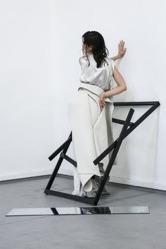 "Doan Nguyen - ""RMIT"" graduate collection."