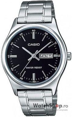 Ceas Casio CLASIC MTP-V003D-1AUDF (MTP-V003D-1A) - WatchShop