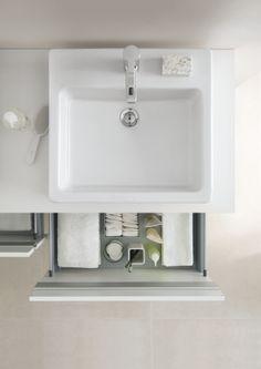 Duravit: Katho - bathroom furniture