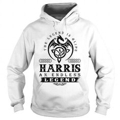 Awesome Tee HARRIS T-Shirts