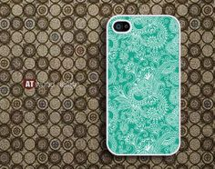 iphone 4 case iphone 4s case New Iphone 5 case by Atwoodting, $13.99