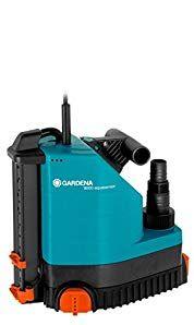 Gardena 1783 20 Comfort Tauchpumpe 9000 Aquasensor Review Outdoor Cooking Outdoor Power Equipment Home Appliances