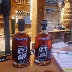 If you find yourself in Sister Bay #doorcounty stop by our pals @aljohnsons and enjoy a SoulBoxer at the Stabbur Beer Garden. #sisterbay #wisconsin #beergarden #oldfashioned