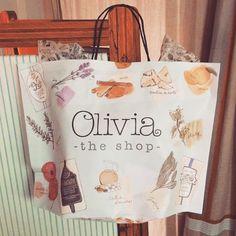 """@oliviasoaps en Instagram: """"Ya era hora de tener nuestras propias bolsas  #momentazo #alfin #oliviasoaps www.oliviatheshop.com #oliviatheshop"""""""