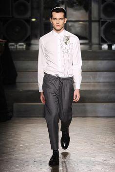 Antonio Marras | Fall 2014 Menswear Collection | Style.com