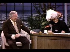 "Johnny Carson's Carnac ""Sis Boom Bah"" Joke on Johnny Carson's Tonight Show"