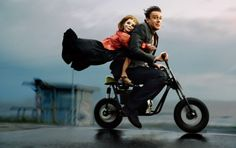 Wacky Celeb portraits by New York-based photographer Martin Schoeller (1)