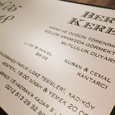 #bellacolor #bellacolordavetiye #belladavetiye #belladugun #lauralanz #lauradavetiye #lauralanzdavetiye #davetiye #invitation #2016davetiyeleri #fransizsarayi #kutu #box #kart #card #zarf #envelope #wedding #dugun #nikah #luxuryinvitation #özeltasarımdavetiye #renklidavetiye #davetiyemarkasi #davetiyeci #stationary #like