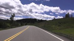 Yellowstone Grand Loop Part 4 Canyon Village to Lake Yellowstone Hotel