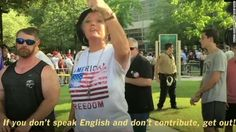 Why campaign reporters want you to watch this video of Trump rallies - Aug. 4, 2016