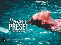 Free Dreamy Lightroom Preset - perfect for a soft and dreamy feel that would suit portrait photography, landscapes and other images which would suit this look Free Cosplay, Sea Pictures, Cheap Places To Travel, Free Beach, Free Dogs, Travel Light, Photoshop Actions, Lightroom Presets, Ten