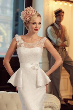 Tatiana Kaplun: Bride collection