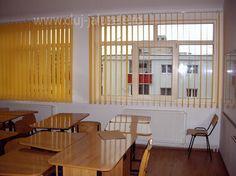 Galerie jaluzele verticale | Lexundros Divider, Room, Furniture, Home Decor, Bedroom, Decoration Home, Room Decor, Rooms, Home Furnishings