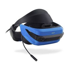 By Louis Pearson / Sep 2018 AM Acer is presenting another form of its Windows Mixed Reality headset at IFA in Berlin to. Vr Headset, Virtual Reality Headset, Augmented Reality, Acer, Windows 10, Cadeau High Tech, Ipod, Notebooks, Vr Application