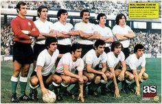 RÁCING DE SANTANDER 1973-74