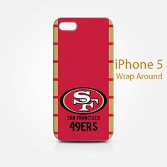 San Francisco 49ers Case for iPhone 5/5s