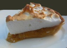 Tennessee Butterscotch Pie with Tipsy Marshmallow Meringue stole the show and was the Grand Prize Winner at a recent country pie-baking cook-off in Tennessee. It melts in your mouth!!!!