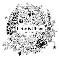 This is SUCH a great blog post about what it is like to be a florist on a wedding day. Thank you Lotte and Bloom!