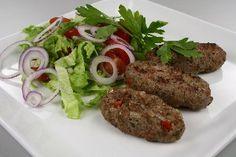Arabisk kebab 4