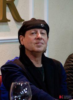 Scorpions в Краснодаре - Гид Краснодар