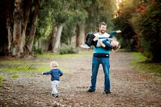 Getting perfect family portraits can be tricky. Once you capture them, make sure they look their best with these powerful editing steps.